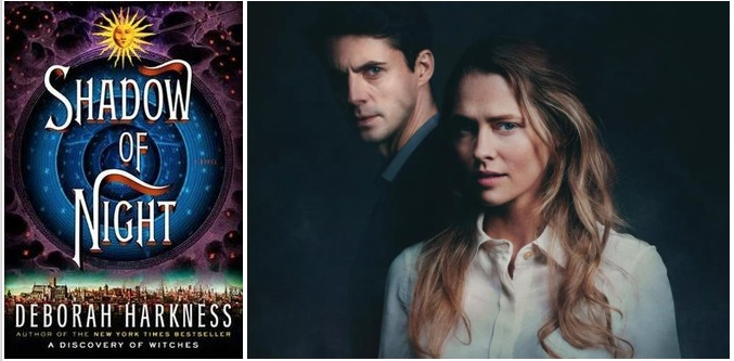 Review: Shadow of Night by Deborah Harkness [book]