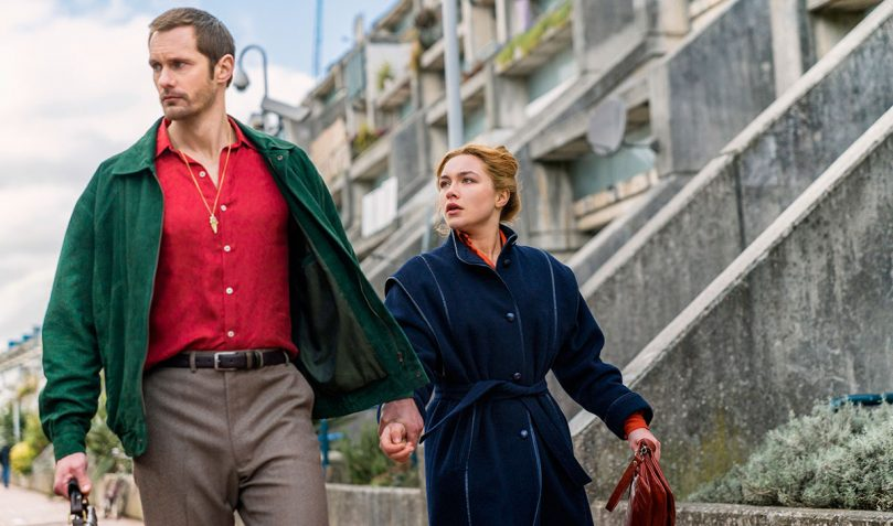 The little drummer girl 2018 review