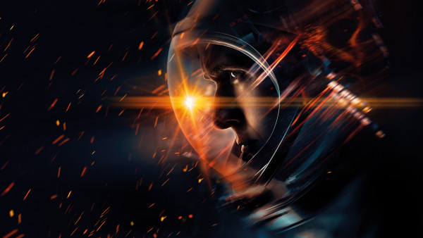 Review: First Man [2018]