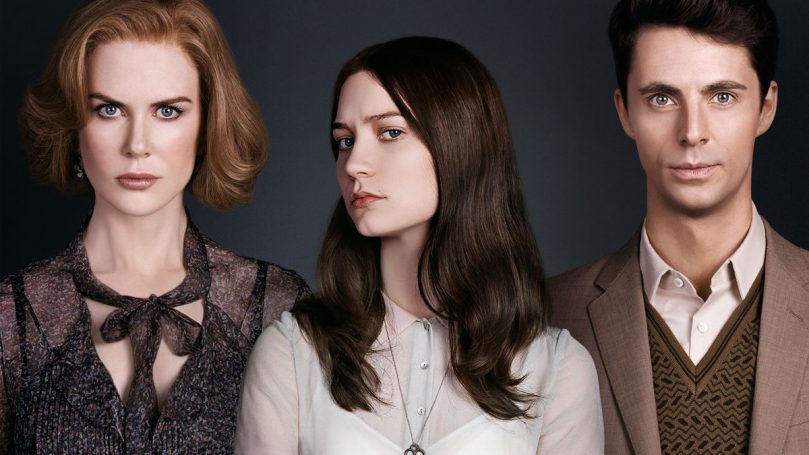Review: Stoker [2013]