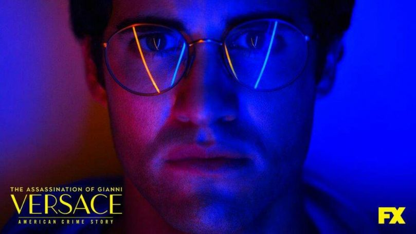 the assassination of gianni versace poster review