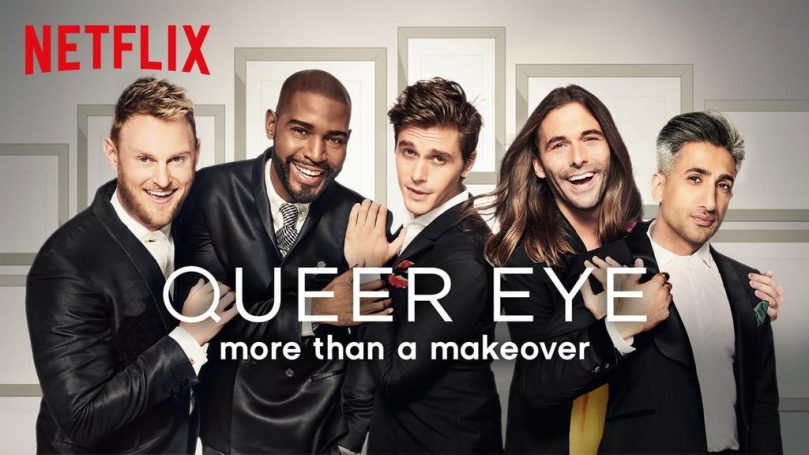 Review: Queer Eye [Netflix TV show]