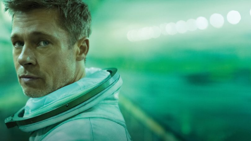 Review: Ad Astra [2019]