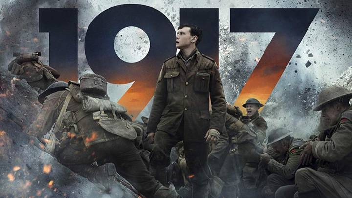 Review: 1917 [2020]